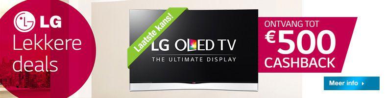 LG Lekkere deals