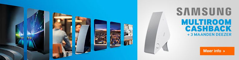 Samsung Multiroom cashback