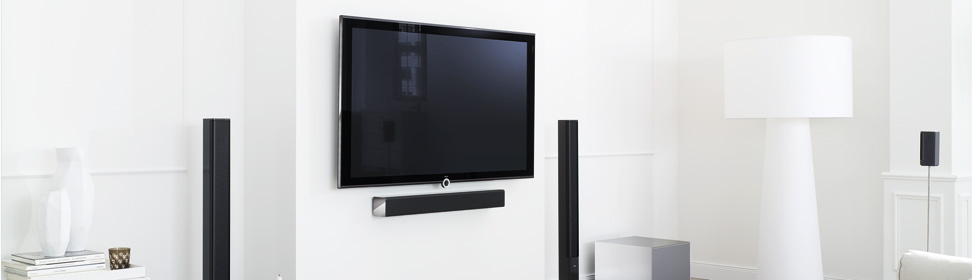 loewe individual 40 compose 3 d black 40 101cm led tv. Black Bedroom Furniture Sets. Home Design Ideas