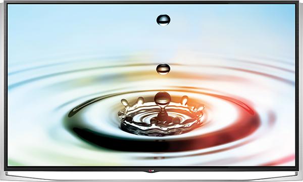 LG nieuwe televisies