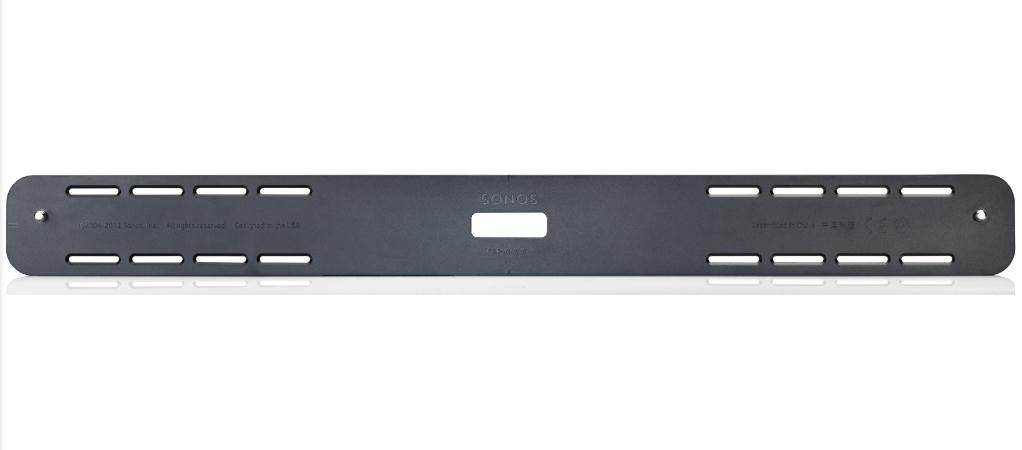 Sonos Playbar Wall Mount muurbeugel