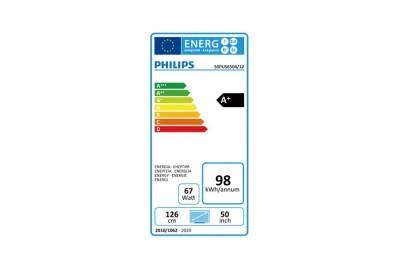 Philips 50PUS6504/12