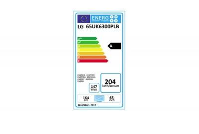 LG 65UK6300