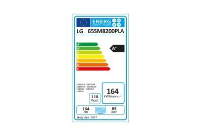 LG 65SM8200PLA