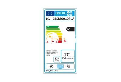 LG 65SM9010PLA