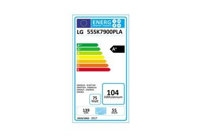 LG 55SK7900