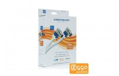 Hirschmann Coax 3.0 m
