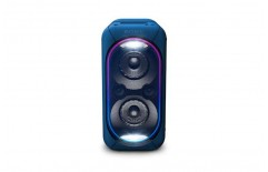 Sony GTK-XB60 - Blauw