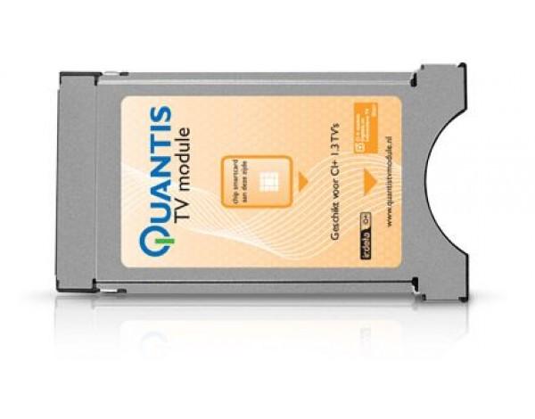 Quantis Interactieve CI+ 1.3 module
