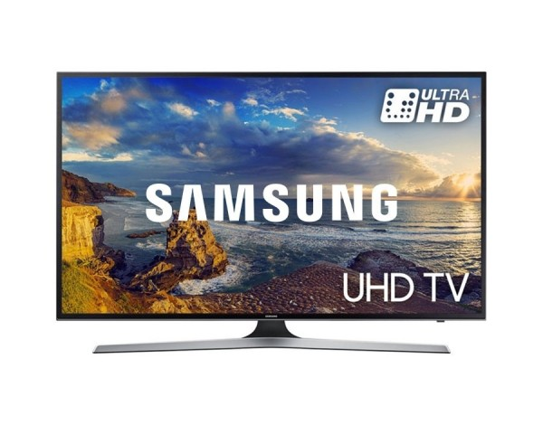 Samsung UE55MU6120