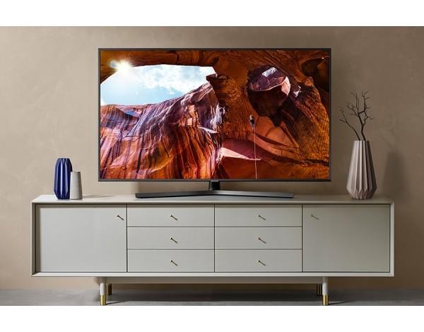 Samsung UHD 4K 43RU7470