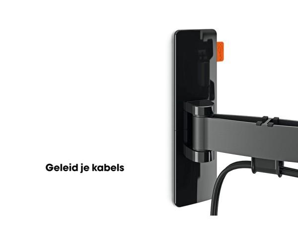 Vogel's WALL 3245 - Zwart