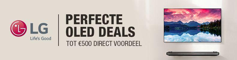 LG OLED Perfecte Deal
