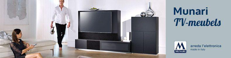 Munari TV-meubels