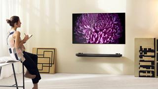 Beste OLED-tv