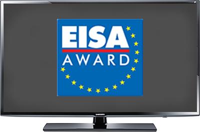 Beste tv - EISA award