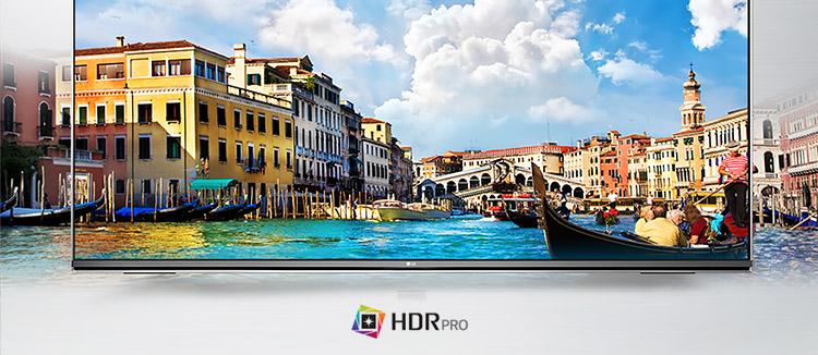 LG HDR Pro
