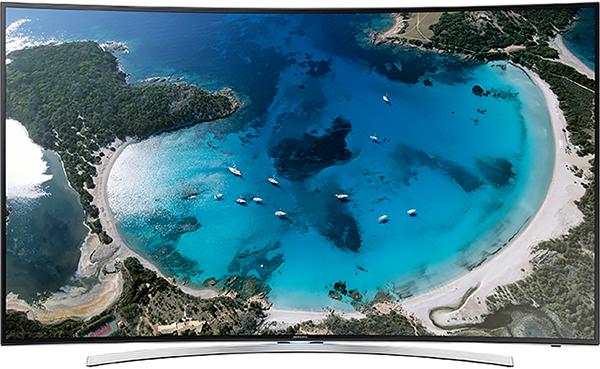Nieuwste Samsung tv's
