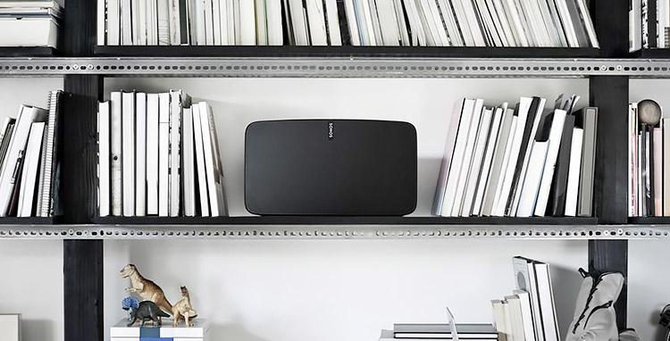 Sonos Play:5 lifestyle