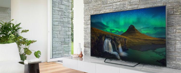Tv Meubel 65 Inch 2016