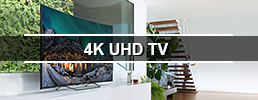 Sony 4K UHD TV