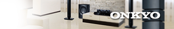 Onkyo home cinema set