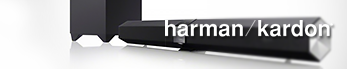 Harman Kardon soundbars