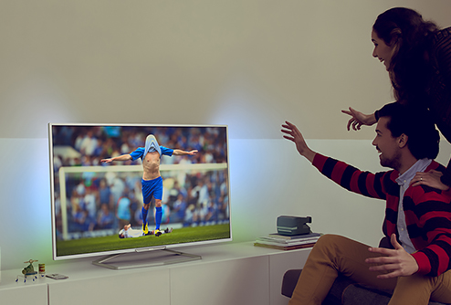 Beste LED-tv