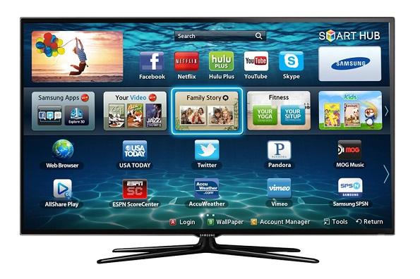 Wat kan ik met een tv met wifi?