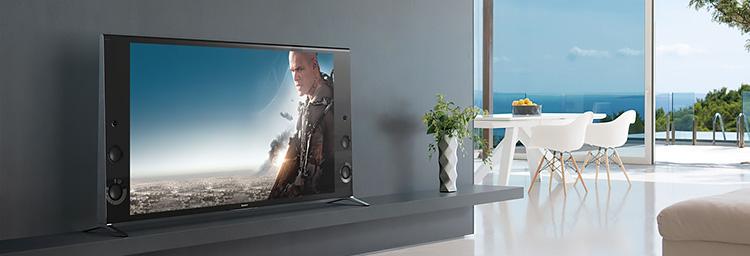 Sony 4K-tv