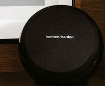 Harman Kardon multiroom audio