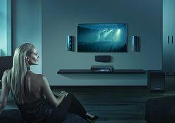 Home Cinema set 5.1