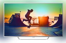 Philips nieuwe televisies