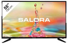 Nieuwste Salora-tv modellen 2017