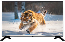 Toshiba nieuwe televisies